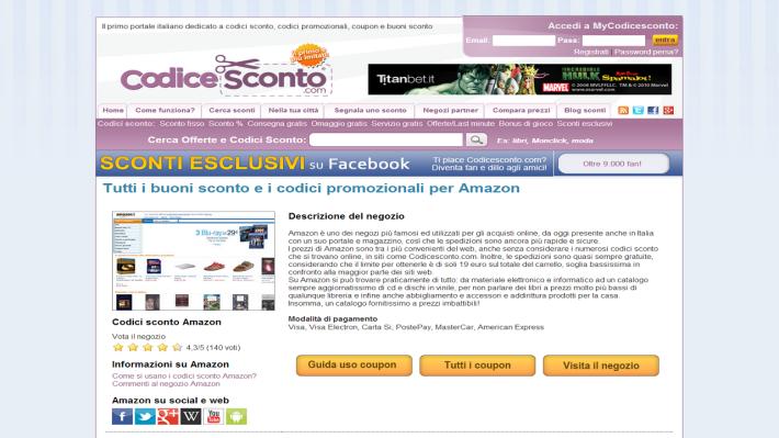 Portfolio Scribox codicesconto.com