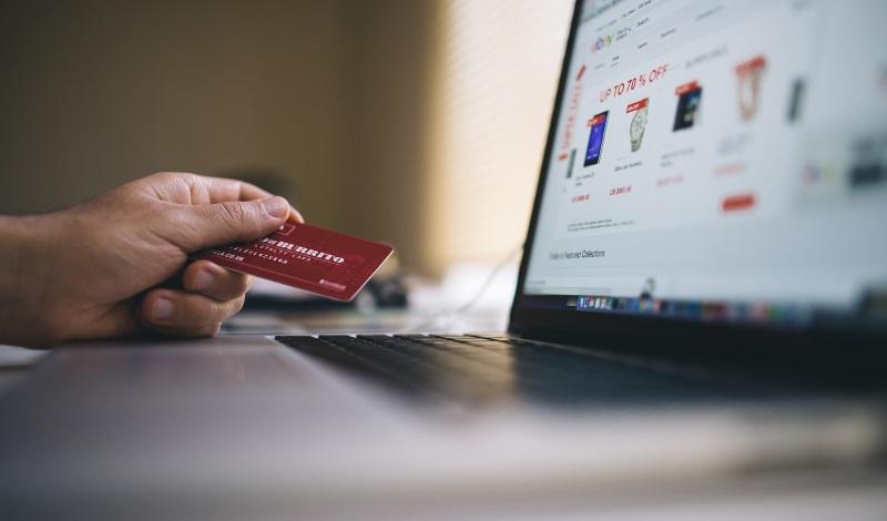 Pagamento e-commerce sicuro