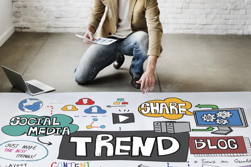 Social-media-trend-blog-plan