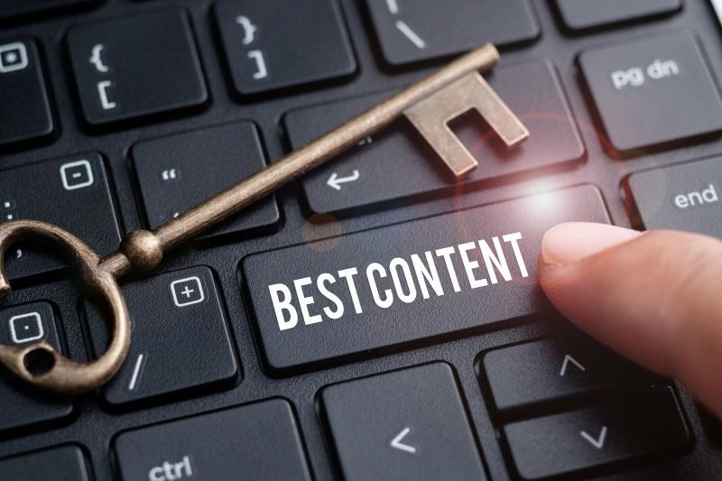 best content lunghezza testi seo