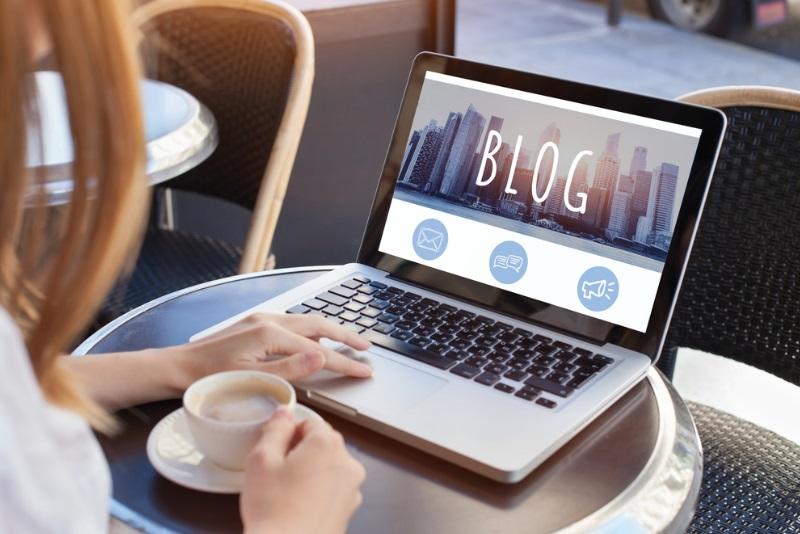come gestire un blog quanti articoli a settimana