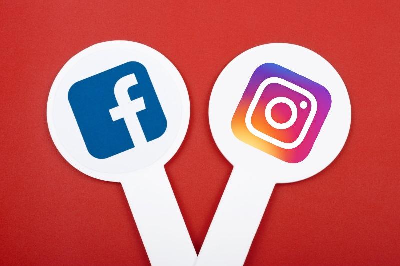 facebook instagram logo dimensioni immagini social