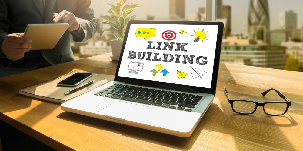 link building efficace strategia