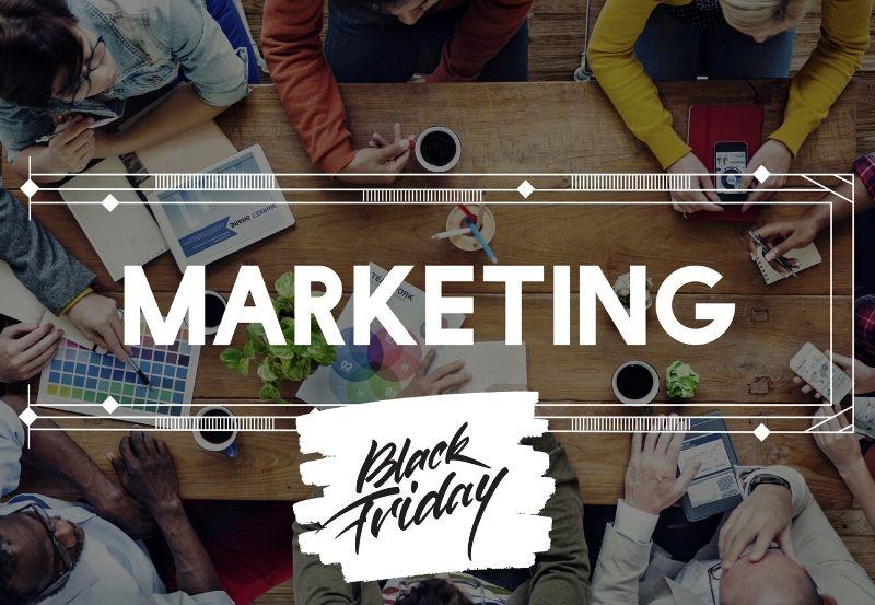 marketing black friday campagne