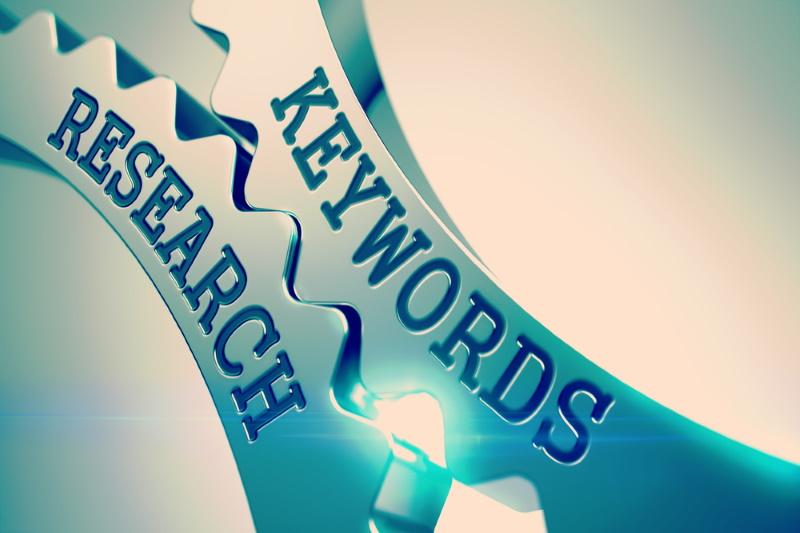 ricerca parole chiave
